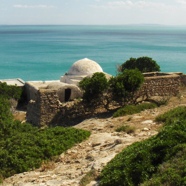 Tunisian Marabout site
