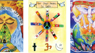 Peace Pals Press Release