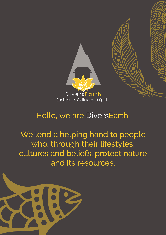 DiversEarth Brochure