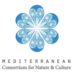 Mediterranean Consortium for Nature and Culture logo